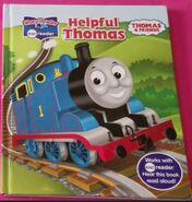 Helpful Thomas front