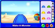 Make A Monster 2