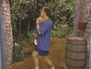 Zoboomafoo Sound Ideas, HUMAN, BABY - CHILD CRYING, 10 MONTHS OLD, HUMAN, DIGIFFECTS