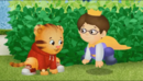 Daniel Tiger's Neighborhood Sound Ideas, BOING, CARTOON - HOYT'S BOING,