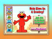 Elmo'sWorldWildWildWestDVDmenu9