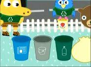 Recycling Night 8