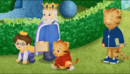 Daniel Tiger's Neighborhood Sound Ideas, BOING, CARTOON - HOYT'S BOING (5),
