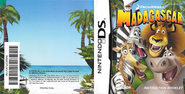 MadagascarManualfrontandback