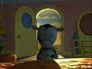 Rolie Polie Olie Sound Ideas, COW - SINGLE MOO, ANIMAL 02 3