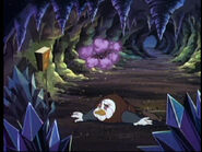 DuckTales Ducky Horror Picture Show Sound Ideas, POOF, CARTOON - FOOF-1