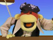 Pirate Day 7
