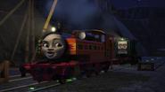 DieselGlowsAway84