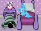 Blue's Clues Sound Ideas, SWISH, CARTOON - SINGLE ROPE SWISH 02