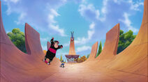 Extremely Goofy Movie Quick Whistle Zip By CRT057505 7