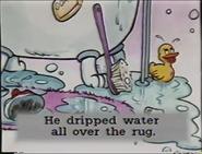 Ernie's Big Mess 14
