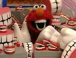 Elmo's World: Teeth