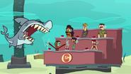 Truth or Laser Shark (2)
