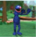 GroverSaysPicture