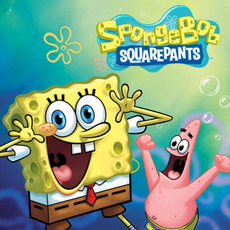 SpongeBob SquarePants Cover