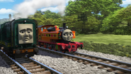 DieselGlowsAway67