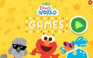 Elmo's World Games (Online Game)