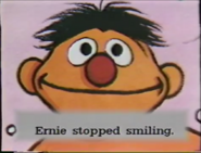 Ernie's Big Mess 25