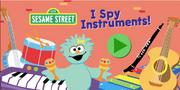 I Spy Instruments 1