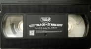 TrackStarsVHSTape