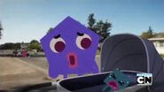 The Amazing World of Gumball The Law Sound Ideas, HUMAN, BABY - CRYING
