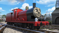 James the Super Engine