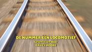 NumberOneEngineDutchTitleCard