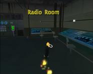 RadioRoom