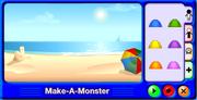 Make A Monster 1