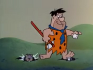 The Flintstones Fred Flintstone Woos Again Sound Ideas, BLOOP, CARTOON - LITTLE BLOOP and Sound Ideas, BOINK, CARTOON - BOINK 01-1