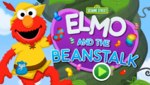 Elmo and the Beanstalk 1