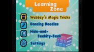 042 Learning Zone Screen