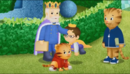 Daniel Tiger's Neighborhood Sound Ideas, BOING, CARTOON - HOYT'S BOING (4),