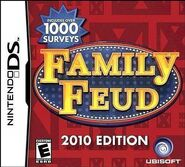Family Feud - 2010 Edition (USA)