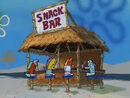 SpongeBob SquarePants Hollywoodedge, Very Wet Lip Smackin CRT026505