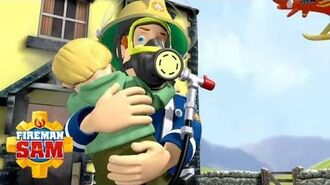 Fireman Sam Official Fireman Sam's Theme Song