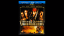 Pirates of the Caribbean The Curse of the Black Pearl (2003) 8
