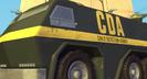 Monsters Inc Police Wailer Siren PE080801 1