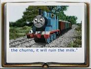 Thomas'MilkshakeMix72