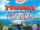 Trouble on the Tracks (DVD)