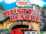 Rusty to the Rescue and Other Thomas Stories