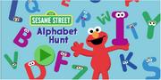 Alphabet Hunt 1