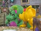 Barney & Friends Hollywoodedge, Twangy Boings 7 Type CRT015901 22