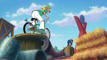 Extremely Goofy Movie H-B THUMP, CARTOON - TUBE THUNK 03