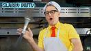 Spongebob's Big Birthday Blowout Hollywoodedge, Several Rapid Swish CRT054101