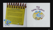 The Color Finders 2