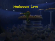 MushroomCave