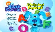 AlphabetPowerDVDmenu1