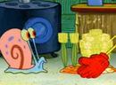 CAT - DOMESTIC SINGLE MEOW, ANIMAL 01 SpongeBob SquarePants 4
