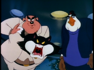 DuckTales Cats Two Angry YowlsD PE022601 13